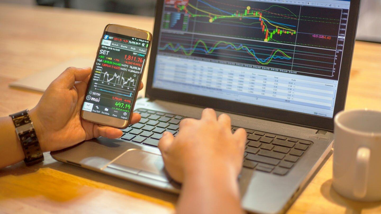 Sekolah Trading Online